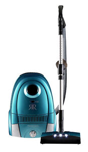 Riccar Pizzazz canister vacuume