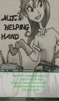Mj's Helping Hand