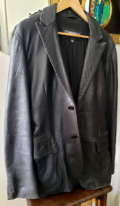 Mens Kenneth Cole Reaction Car Jacket.