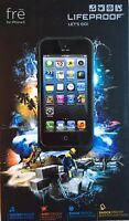 Lifeproof Frē iphone 5/5s case (Never used!)