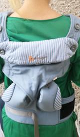 Baby carrier 360 ergo