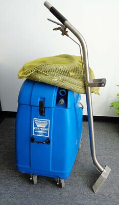 Prochem Cheyenne Carpet Extractor W Heater Used