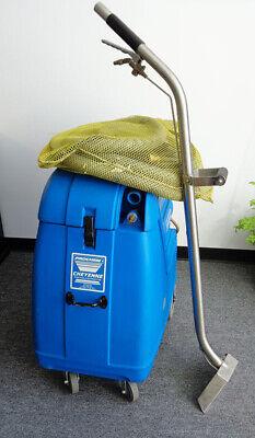 Prochem Cheyenne Carpet Extractor W Heater Used