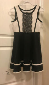 Dresses on Sale, sizes from 10 to 14, $75