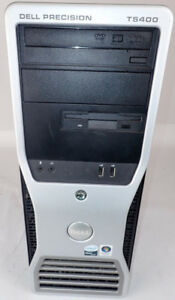 Nvidia Gaming PC 8 Cores 2 Xeons Dell T5400 HP xw6600 i7 Speed