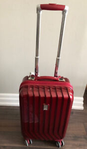 2 Travel Pro Carry-on Bags