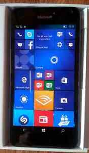 (Brand new) unlocked Microsoft Lumia 650 cellphone