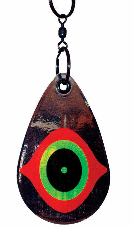 Bird-B-Gone  Scared-Eye Diverters  5 pk For Assorted Species