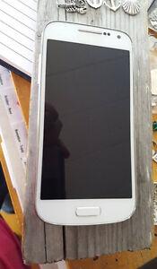 Smasung Galaxy S4 Mini - BELL