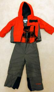 Columbia Snowsuit 3T