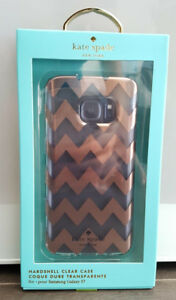 Kate Spade Samsung S7 Phone Case - BRAND NEW!
