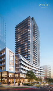 Point Condos.In the heart of North York Steps from Fairview Mall