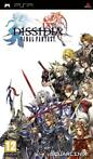 Dissidia Final Fantasy (psp tweedehands game)