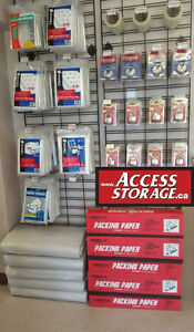 """FALL SALE"" @ ACCESS STORAGE SE. - BOXES & SUPPLIES!"