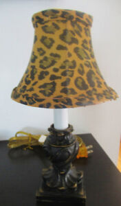 Small table lampe