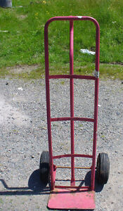 dolly carts, for moving furniture and appliances