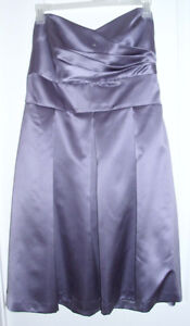 Lavender  Formal / Prom / Bridesmaid Dress
