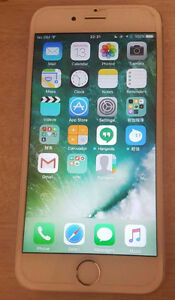 iPhone 6s 64gb unlocked excellent condition