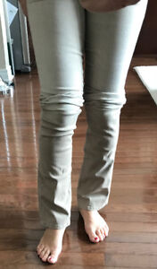 HUDSON JEANS, MADE IN US, SIZE 26