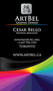 10,000 Flyers for only CAD 270.00 Shipping included UPS Peterborough Peterborough Area image 2
