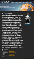 Security Guard Training Course