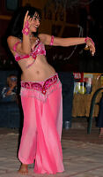 Looking for a Bellydancer for a special event?