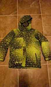Burton jacket Stratford Kitchener Area image 1