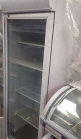 Drink fridge/ pop fridge / glass door fridge