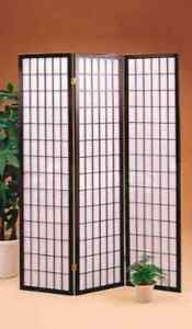 3 panel room divider you no longer want Kitchener / Waterloo Kitchener Area image 1