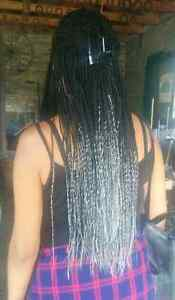 Protect your natural hair get professional braiding!