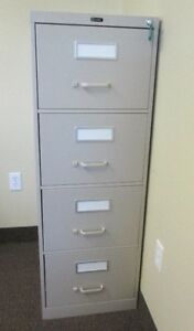 Office Filing Cabinets, Bookcases, Desks & Chairs