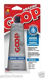 3-7oz-Marine-Goop-Glue-Adhesive-Sealant-Goo-Clear