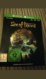 Sea of thieves - Gumtree