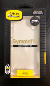 Otterbox Symmetry Case for iPhone X / XS