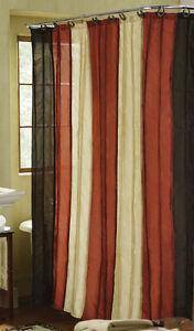 Western Cowboy Theme Bath Shower Curtain Southwestern Bathroom Decor Southwest