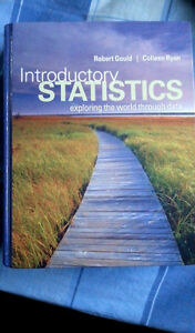 Linguistics, Statistic and Cultural Anthropology textbooks