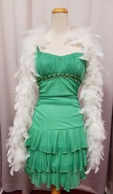 Sexy cocktail/ flapper/party dress Halloween Cosumtume 33