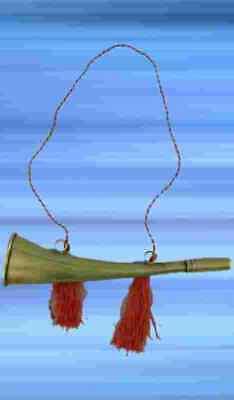 Hunting Horn Brass Soccer Vintage Musik Vintage Gift Brass Instruments