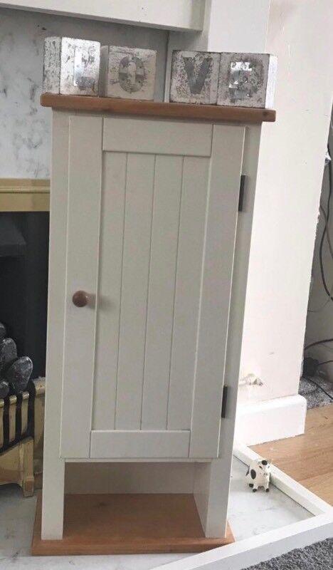 Lovely Bathroom Cabinet