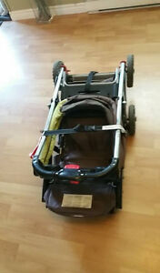 Baby Trend Sit and Stand LX Stroller
