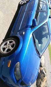 Mazda proteger5