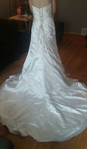 Wedding Dress- Private Label by G