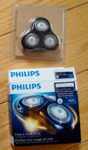 philips rq11 new blades