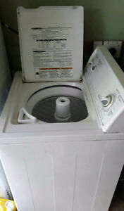 Maytag Top Load Washers