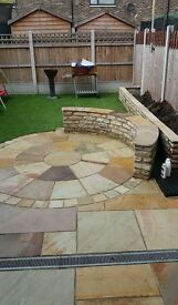Construction services Gardens driveways and resin