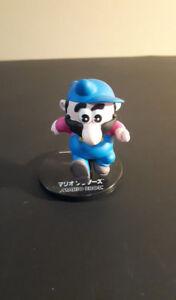 Figurine vintage de Super Mario Bros nintendo