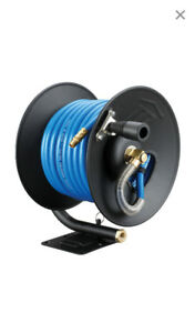 50Ft AIRHOSE AND REEL