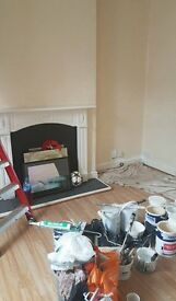 ***TO LET 2 BEDROOM HOUSE MANVILLE STREET ST HELENS***