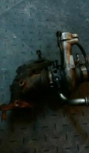 Td03 turbo