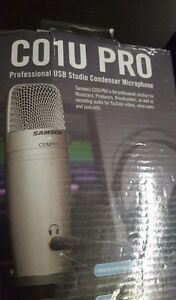 Studio Quality Microphone
